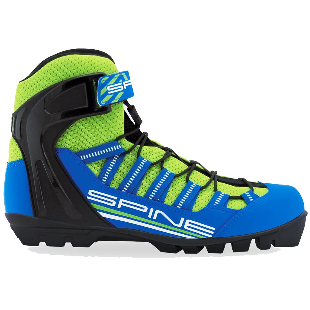 Boty pro kolečkové lyže GS (SNS)