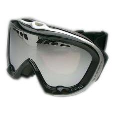 Downhill goggles