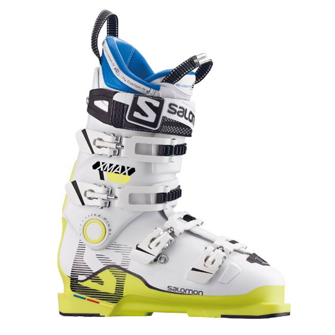 Downhill ski boot Salomon