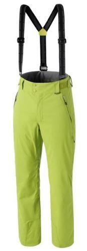 Lyžařské kalhoty ATOMIC ALPS Pants Lime