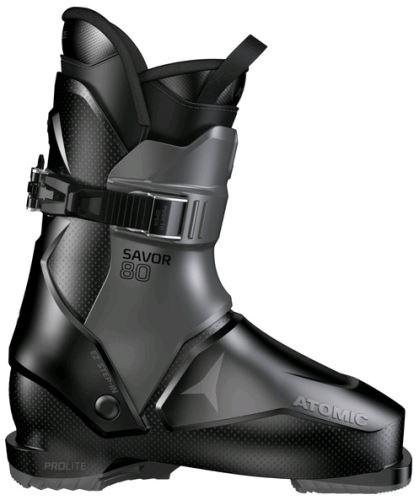 ATOMIC SAVOR 80 Black/Anthracite