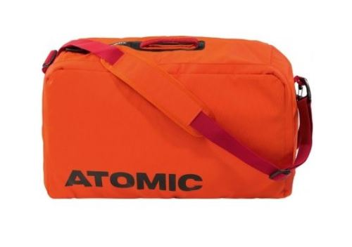 ATOMIC DUFFLE BAG 40 L Bright Red