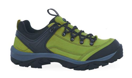 Trekové boty SPINE 600 / 5 Green
