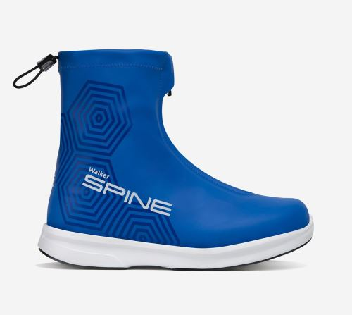 Boty SPINE WALKER Blue