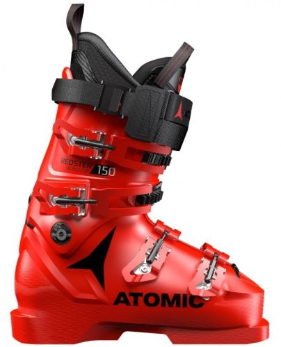 ATOMIC REDSTER WORLD CUP 150 Red/Black