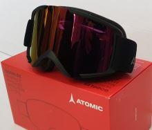 ATOMIC SAVOR HD OTG Black vel. M