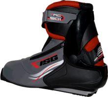 ski boots SNS PILOT model 901