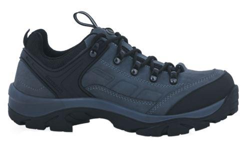 Trekové boty SPINE 600 / 7 Grey