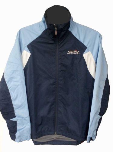SWIX Motion jacket women dark blue