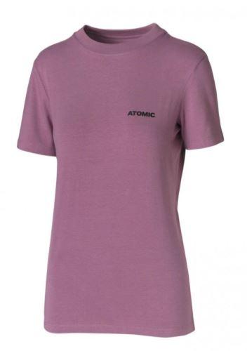 ATOMIC W ALPS Origin T-Shirt Graperade