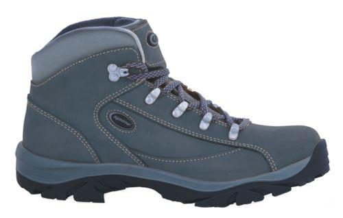 Trekové boty SPINE 800 / 7 Grey vel. 41