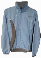 SWIX Cruiser Training jacket světle modrá vel. S