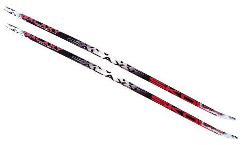ski GALAXY Red STEP