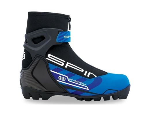 SPINE RS ENERGY 258