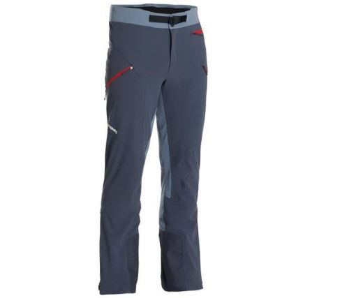 ATOMIC M BACKLAND WS PANT Ombe Blue