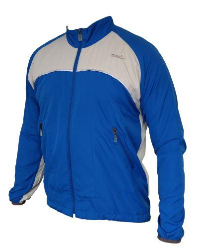 SWIX Impala jacket Man blue