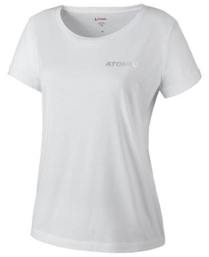 Dámské triko ATOMIC ALPS T-Shirt White