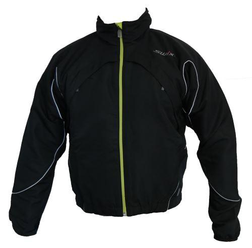 SWIX Performance jacket Man black