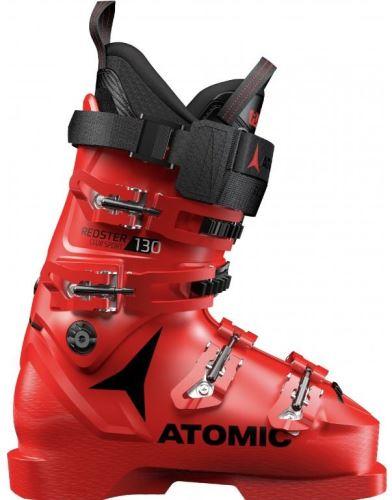 ATOMIC REDSTER CLUB SPORT 130 Red/Black vel. 250