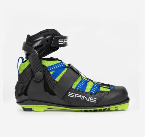 SPINE RS Skiroll PRO SKATE