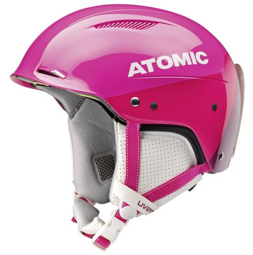 ATOMIC REDSTER LF SL Pink vel. L